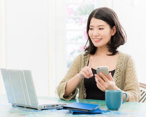 スマートフォン・携帯電話・電話回線